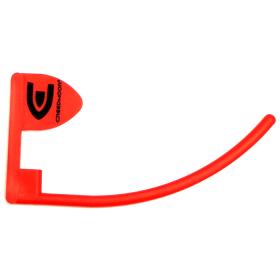 RED CREEDMOOR EMPTY CHAMBER INDICATOR